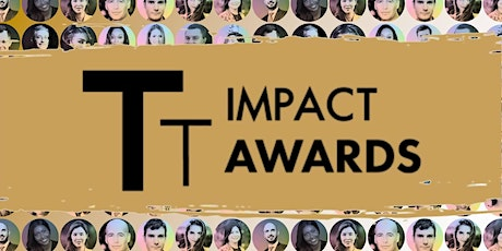 """The """"Oscars Ceremony"""" of Global Impact tickets"""
