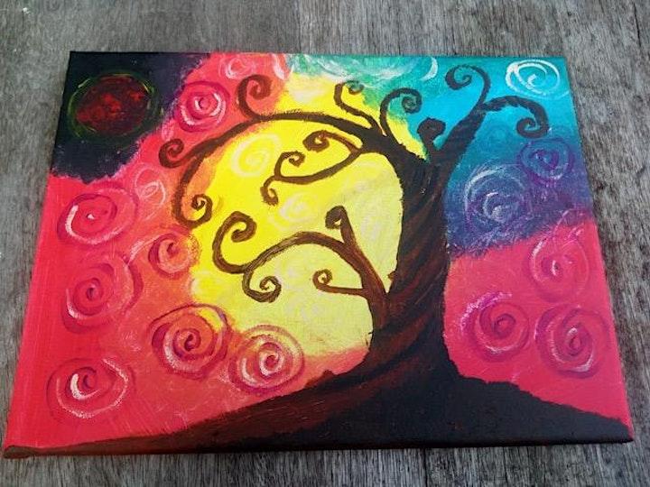 Inspiration Craft Activities image
