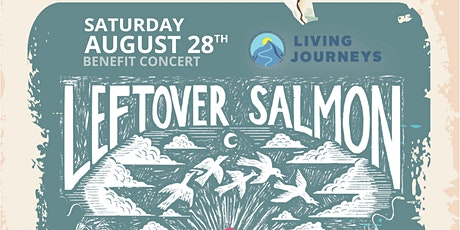 Night Two of An Evening with Leftover Salmon tickets