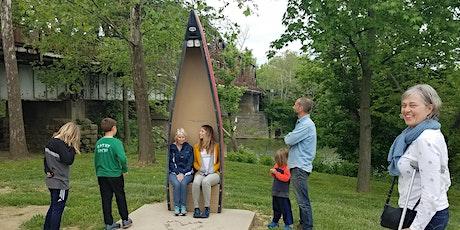 Frankfort Public Art Tour: River View Park tickets