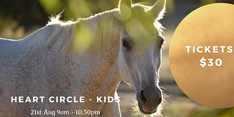 Heart Circle - Kids Edition tickets