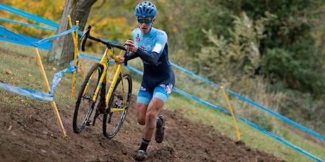 Bike Skills 103-Cyclocross Skills + Tactics (NOVICE) -  Ben Gomez-Villafane tickets
