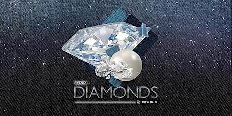 Denim, Diamonds & Pearls tickets