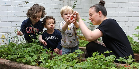 Katharine Bruce Nursery and Pre-School Open Day 2021 tickets