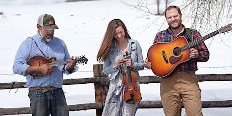 Creek Distillery Concert Series: Storm Pass tickets