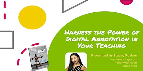 42 LIVE: Harness the Power of Digital Annotation in Your Teaching w/ Wacom tickets