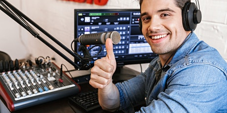How to Leverage Internet Radio, Video, & Social Media to Increase Business tickets