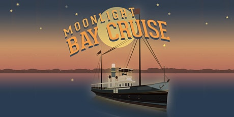 WLCT Moonlit Bay Cruise for 2 tickets