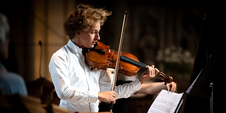 Lunchtime Recital with Young Artists tickets