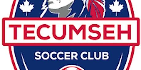 FC London Women vs Tecumseh SC tickets