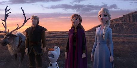 Movies in the Park - Frozen II tickets