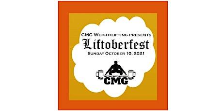 2021 Liftoberfest tickets