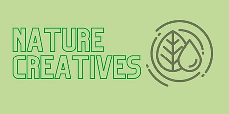 Nature Creatives tickets