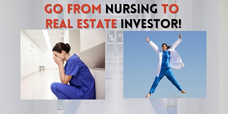 REAL ESTATE from being a Nurse  to REAL ESTATE Investor -Introduction entradas