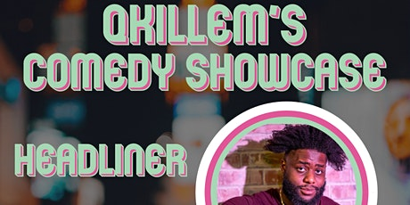 Comedy on Broadway Presents Qkillem's comedy showcase. tickets