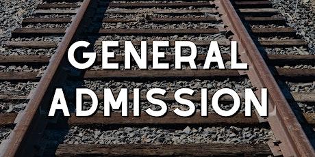 General Admission: Toronto Railway Museum tickets