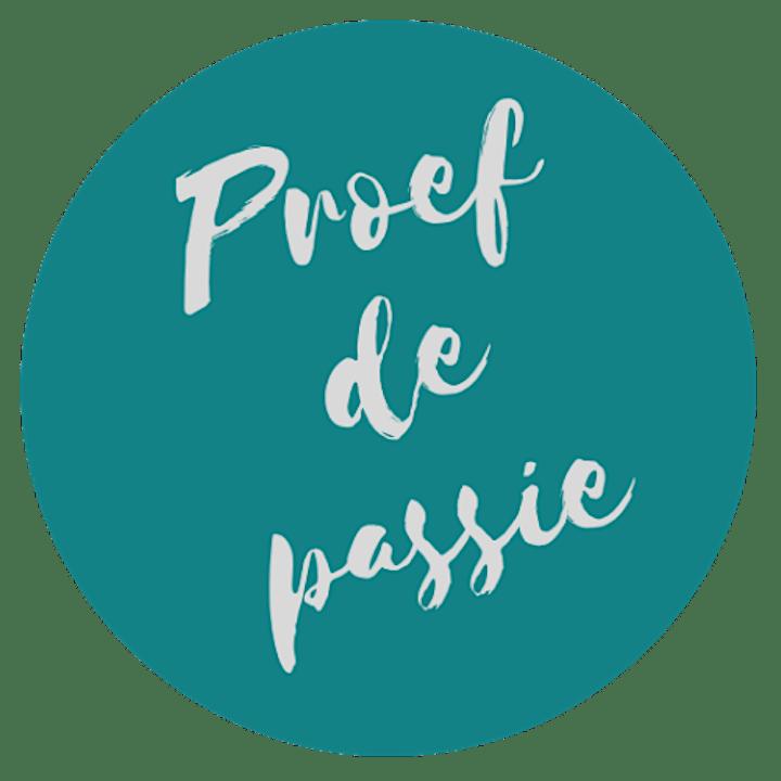 Afbeelding van Proef de passie - wijnproeftoer