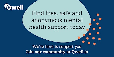 Qwell Information Session - South Tyneside tickets