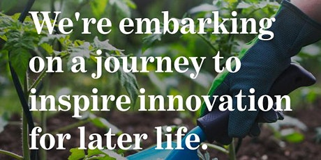Alive Adventures: A Half Day Adventure to Spark Innovation for Later Life tickets