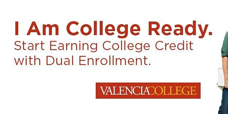 ZOOM: Dual Enrollment Spring 2022 Information Session tickets