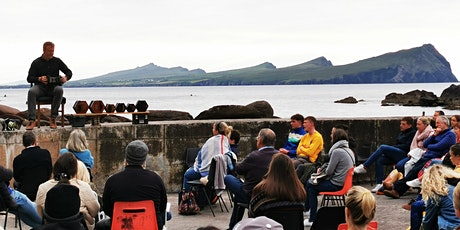 Cormac Begley: Secret Outdoor concert in west Kerry *LIMITED TICKETS* tickets