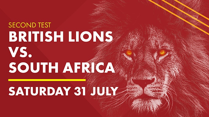 The Lions Tour Perth - Varsity Waterford (GAME 2) image