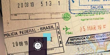 MERCOSUR ¿Futuro MERCXIT? A propósito de las declaraciones de Uruguay entradas