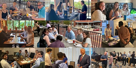 CareerMD Networking Event - Providence, RI tickets