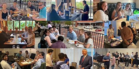 CareerMD Networking Event - Rochester, NY tickets