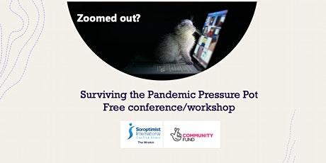 Surviving the Pandemic Pressure Pot tickets