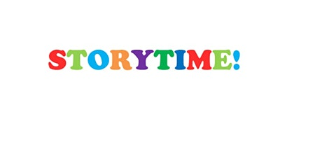 Storytime with Rhymes at Camberley Library tickets