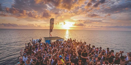 Toronto Boat Party 2021: First Cruise of Summer | Sun Aug 8 tickets