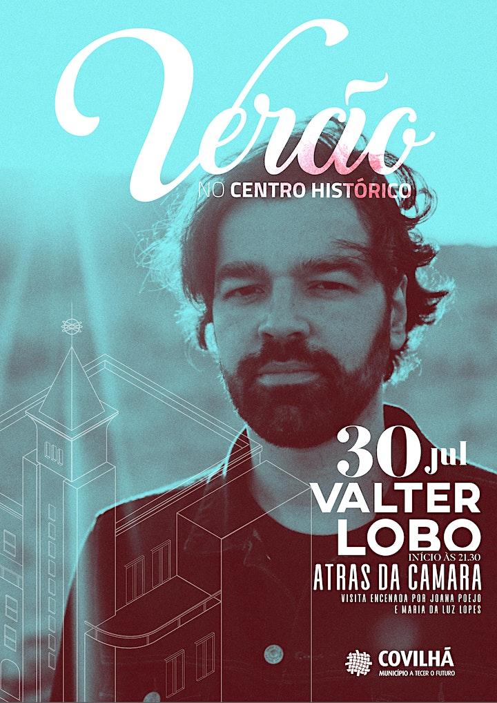 imagem Verão  no Centro Histórico | Valter Lobo