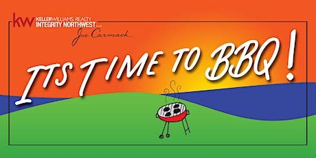 Free BBQ + Community & Client Appreciation Event tickets