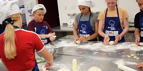 Chef Skills Camps for students in Year 7, 8 or 9 tickets