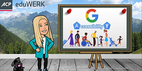Google Mentoring Series: #4 Google Accessibility Tickets