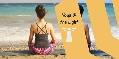 Yoga at the Light August 13th