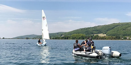 RYA Level 2 Powerboat Course tickets