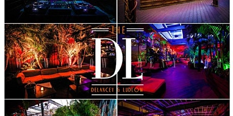 SATURDAY NIGHTS - THE DL  ROOFTOP tickets