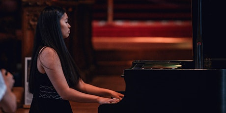 Lunchtime Recital with Young Artists 2 tickets