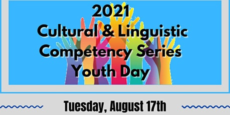 Cultural & Linguistic Competency Series tickets
