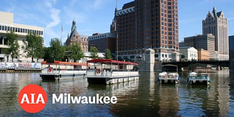 Architectural River Boat Tour tickets