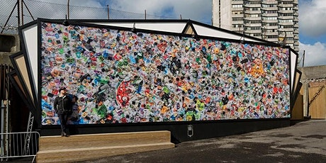 Talk/Q&A with Everyday Plastic: What we throw away and where it goes tickets