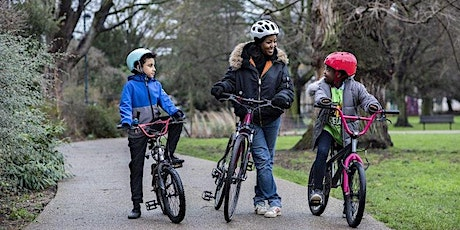 Cycle Skills & Games tickets