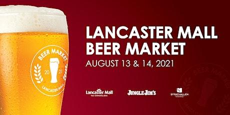 Lancaster Mall Craft Beer Market tickets