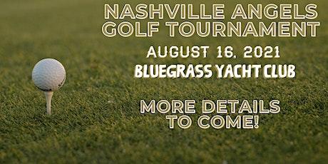 Nashville Angels Golf Scramble tickets