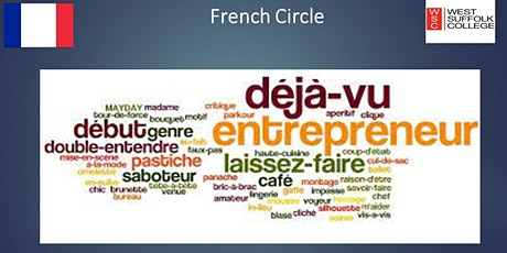French Circle - Tuesday, 7pm - 9pm tickets