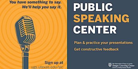 3MT Public Speaking Workshop tickets