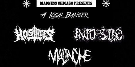 Madness Chicago Presents: A Local Banger tickets