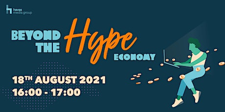 Beyond The Hype - The Economy tickets